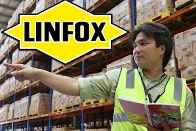 Lowongan Kerja Operator Produksi PT Linfox Logistics Indonesia Lulusan Baru Min SMA SMK D3 S1
