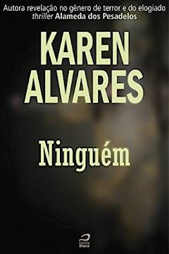 Ler Online 'Ninguém' de Karen Alvares