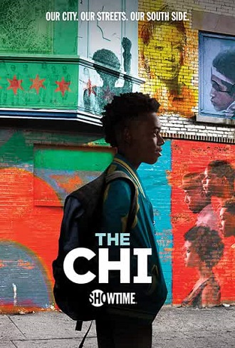 The Chi Season 1 Complete Download 480p All Episode