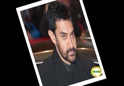 Bollywood Actor-Aamir Khan-Biography Image