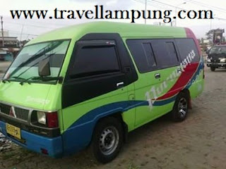 Travel Lampung Tambora - Jakarta Barat