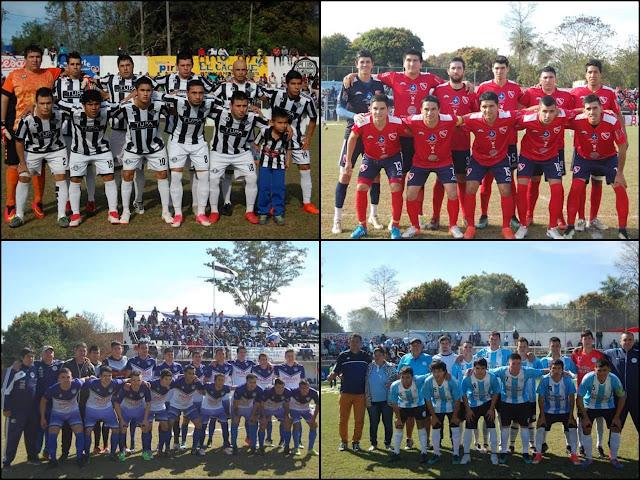Independiente Sport Club goleó y clasificó a la final