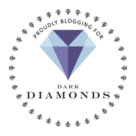 Ich bin Dark Diamonds - Blogger