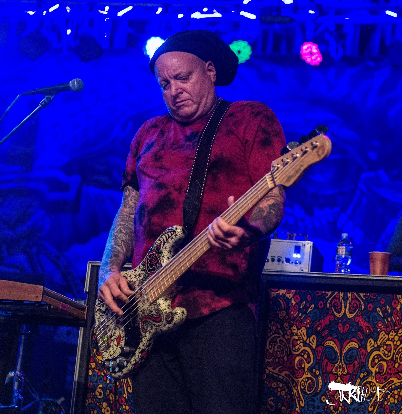 sublime with rome with guests tropidelic stop by peoria illinois concert photos magazine. Black Bedroom Furniture Sets. Home Design Ideas