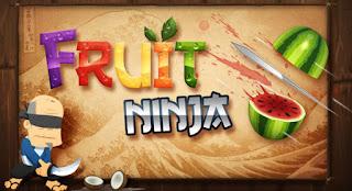 Download Fruit Ninja Free