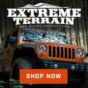 Jeep Parts & Jeep Accessories for Wranglers
