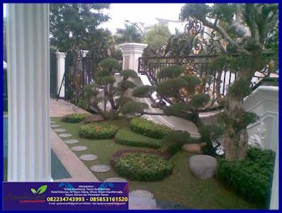 Tukang taman surabaya (gardensmartindo)