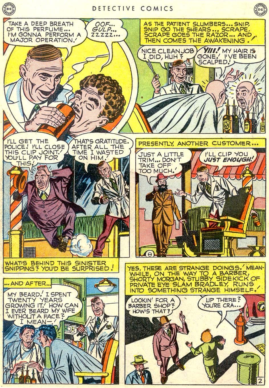 Detective Comics (1937) 143 Page 25