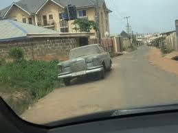 Lagos to start evacuating abandoned vehicles on Lagos roads come July 1