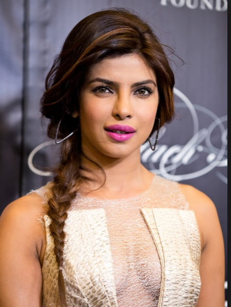 Hairstyles For Your Wedding : Wedding hairstyles inspiration top 9 by priyanka