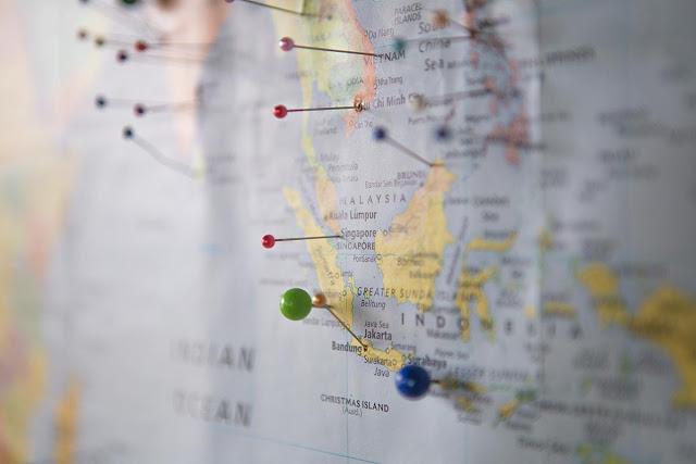 itinerary liburan istimewa