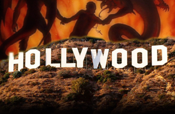 Actores satanistas de Hollywood