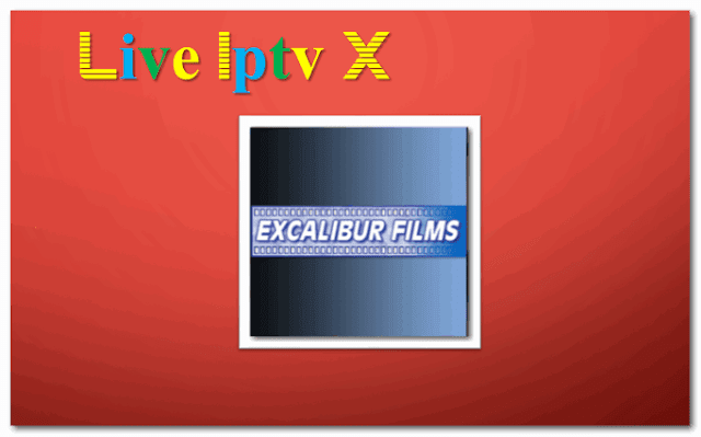 Excalibur Films adult addons