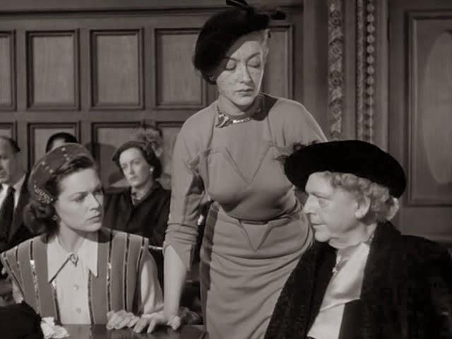 Crítica: EL CUARTO PODER (1952) - Cinemelodic