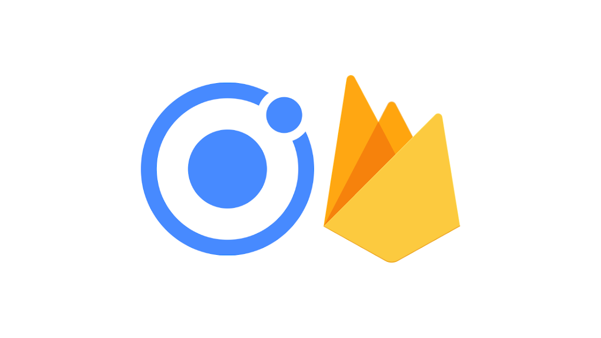 Serverless Mobile App Development with Ionic and Firebase
