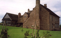 Tredustan Court   © Copyright Humphrey Bolton and licensed for reuse under this Creative Commons Licence