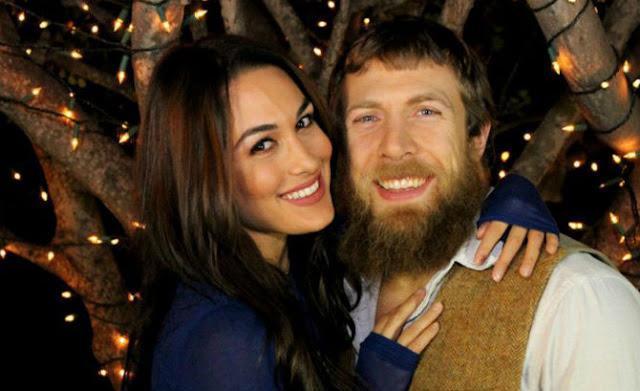 Brie Bella szerint Daniel Bryan újra birkózni fog!