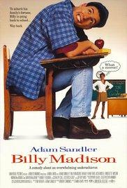 Watch Billy Madison Online Free 1995 Putlocker
