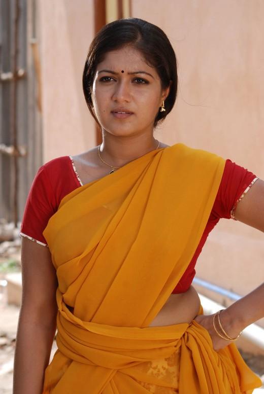 Meghna Raj Spicy