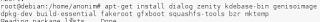 Remastering Linux Ubuntu Dengan UCK