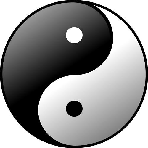 The most profound symbol ever: Yin & Yang   Spiritual Awakening