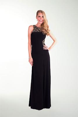 vestidos de noche y precios