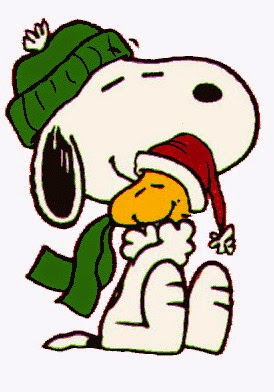 Land of The Nerds: Snoopy's Christmas Reiterates How Well ...
