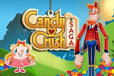 Candy crush saga image