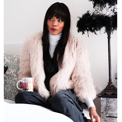 HowToFixNigeria Broadcaster, Funmi Iyanda Shares what She'll do to Change Nigeria in the Short Run