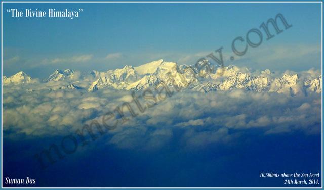 The Divine Himalaya