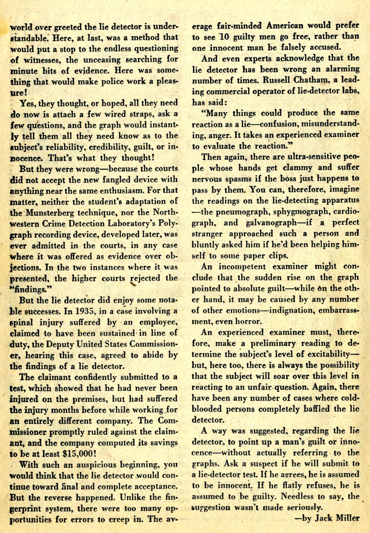 Detective Comics (1937) 192 Page 31