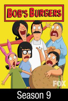 Bob's Burgers 9ª Temporada Torrent – WEB-DL 720p/1080p Legendado
