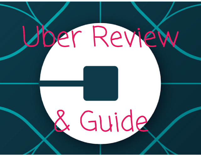 Uber Review & Guide