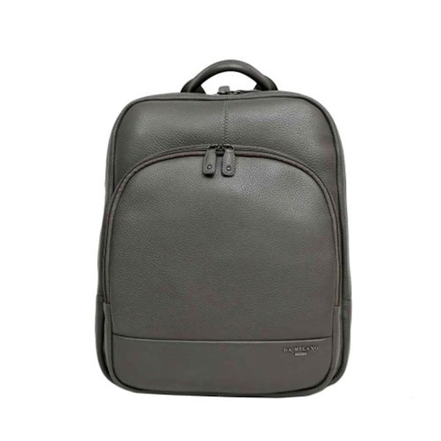 Grey Back Pack_ INR 13999-