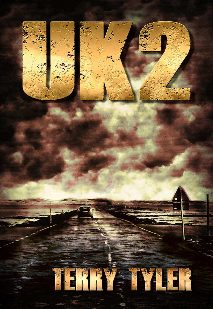 'Two decades of social media had prepared them well for UK2...'  Dystopian/Post Apocalyptic