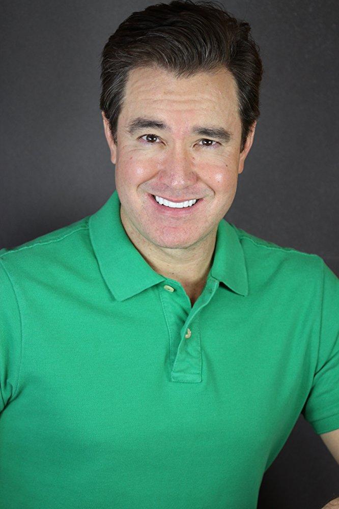 Damon O'Daniel