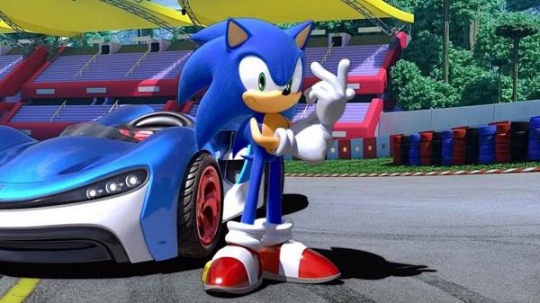 لعبة Team Sonic Racing تحصل على فيديو يستعرض أزيد من 40 دقيقة لطريقة اللعب