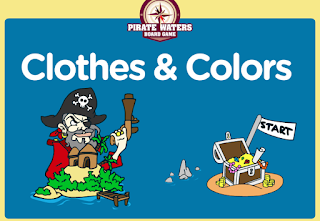 http://www.eslgamesplus.com/clothes-colors-vocabulary-esl-interactive-board-game/