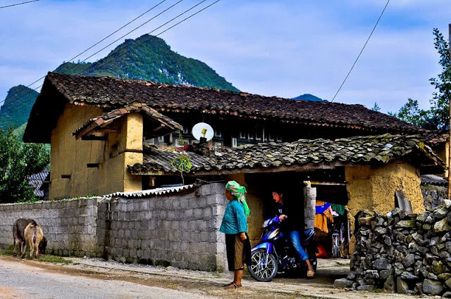 Discovering the homestay tourism in Ha Giang 2