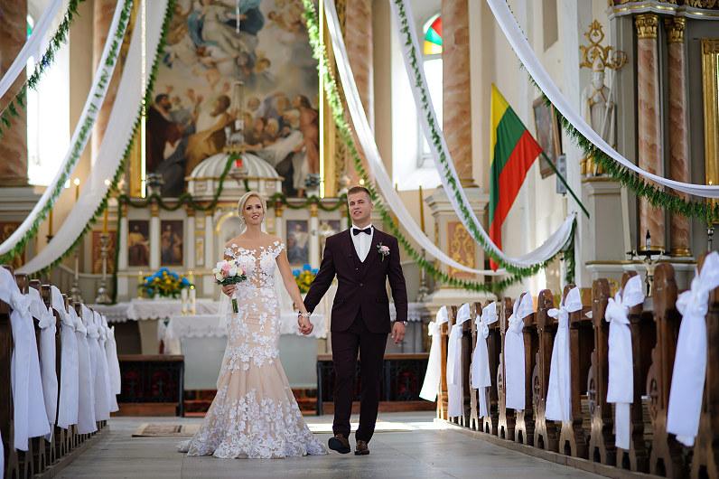 weddings in Lithuania