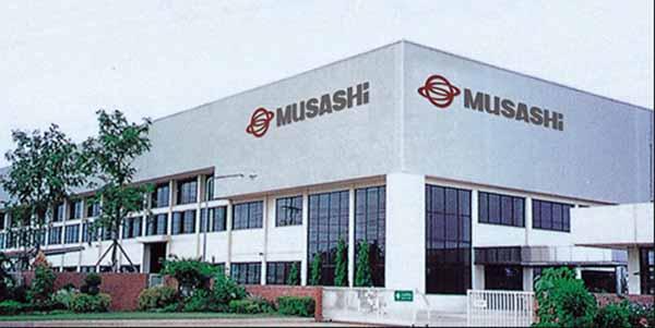 Lowongan Kerja Jobs : Admin, Staff Engineering Lulusan SMA SMK D3 S1 PT Musashi Auto Parts Indonesia