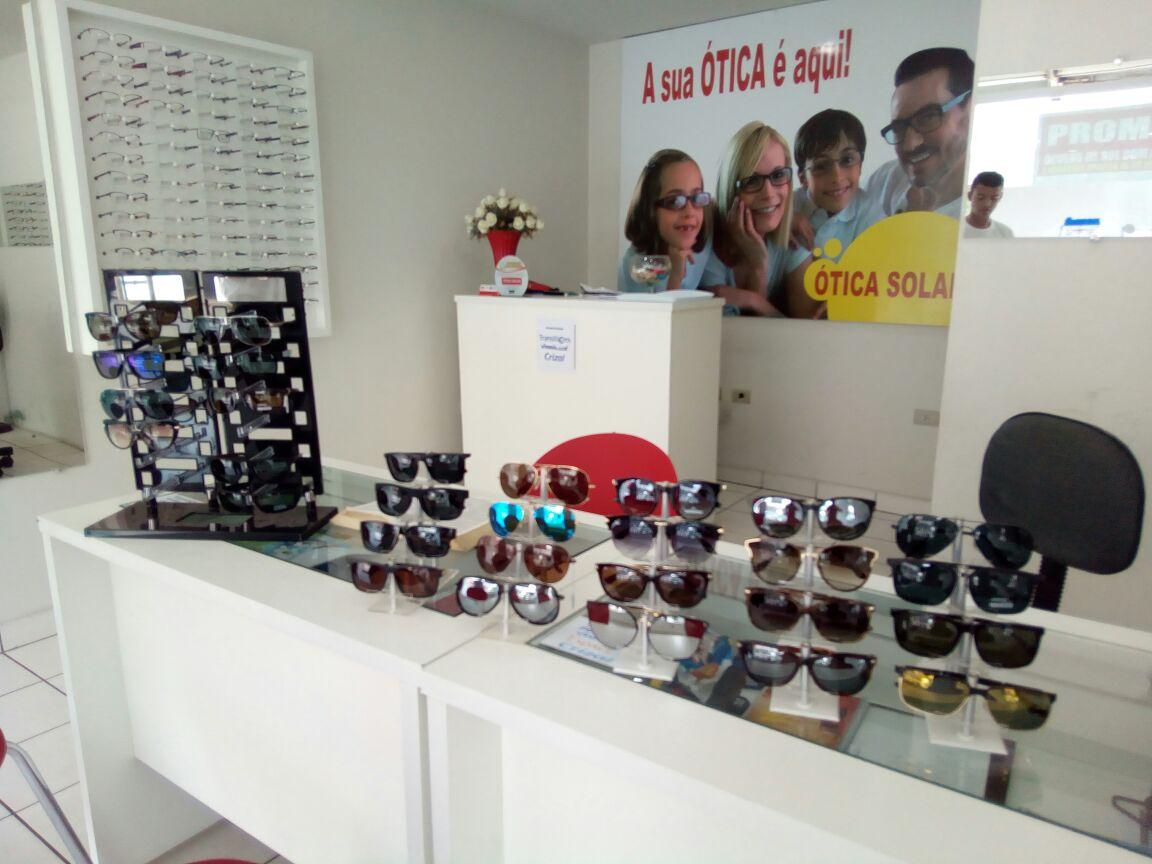 9c5c7d10bfde6 Óculos modernos e com grande variedade em opções, além de preços  imbatíveis, só na Ótica Solar em Bom Conselho. Armações a partir de R   99,00, ...
