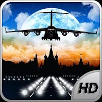 Aircraft Pro HD LWP Apk