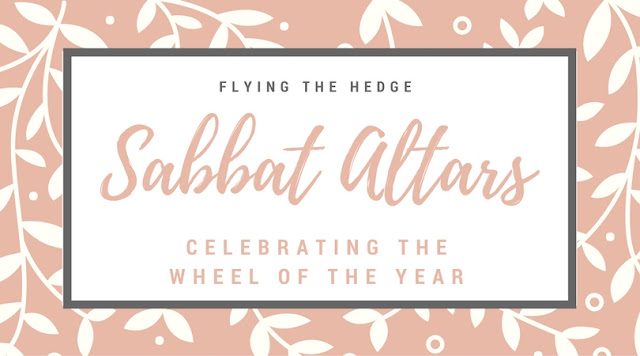 Sabbat Altars: Celebrating the Wheel of the Year