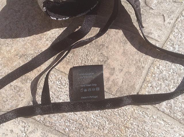 coco de mer escala suspender dress 50 shades of grey