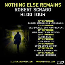 Nothing Else Remains Blog Tour