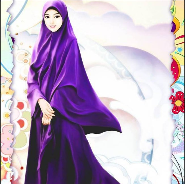 Jilbab Haruskah Menutupi Dada Yuk Simak Cara Yang Benar Dan Syari
