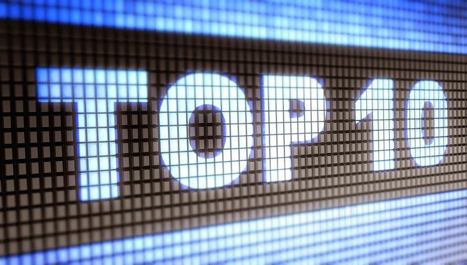 Cartel Top 10