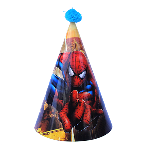 Mua mũ giấy sinh nhật giá rẻ