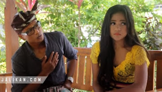 Lirik Lagu Curhat Surya Dwiguna Feat Nita Pramesti